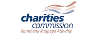 Charities Registration # CC45747